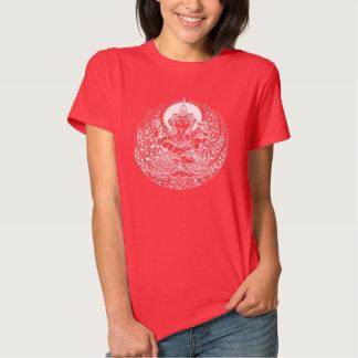 Ganesha Yoga Shirt