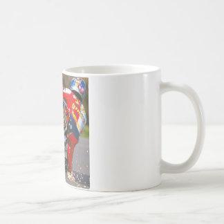 Gang Chops911 Kaffeetasse