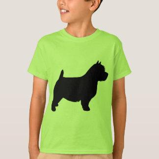 Gang Norwichs Terrier T-Shirt