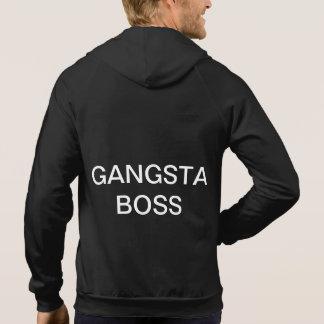 Gangsta ChefHoodie Hoodie