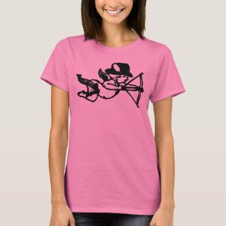 Gangsta der Liebe T-Shirt