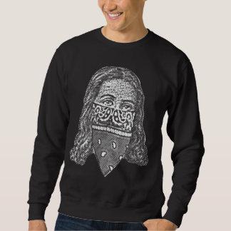 Gangsta Jesus Sweatshirt