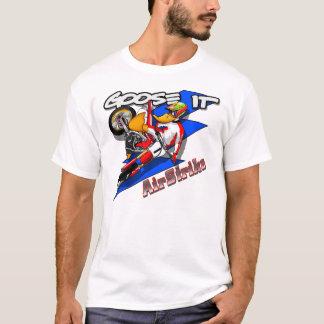 Gans es AirStrike-T - Shirt