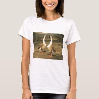 Gänse T-Shirt