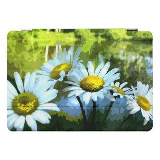 Gänseblümchen am Teich iPad Profall 10,5 iPad Pro Cover