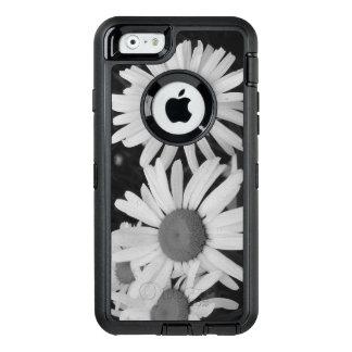 GÄNSEBLÜMCHEN-BLUME OtterBox iPhone 6/6S HÜLLE