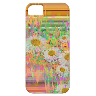 Gänseblümchen Cascade.JPG iPhone 5 Etui