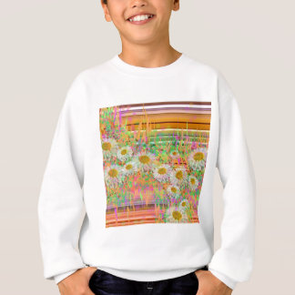 Gänseblümchen Cascade.JPG Sweatshirt
