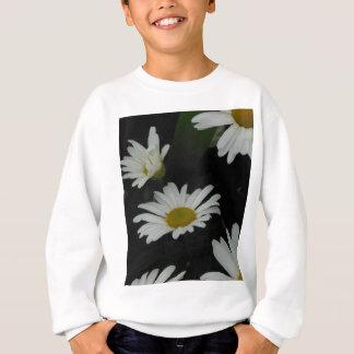 Gänseblümchen-Designer-Produkte Sweatshirt