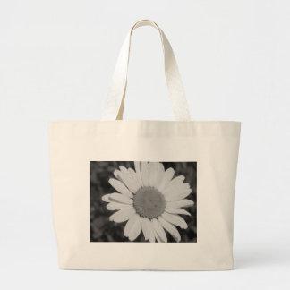 Gänseblümchen-Entwurf Set.jpg Einkaufstasche