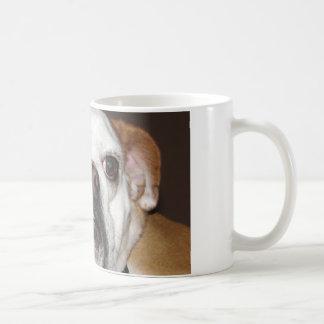 Gänseblümchen Kaffeetasse