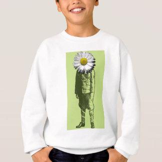 Gänseblümchen-Krieg Sweatshirt