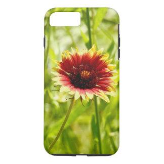 Gänseblümchen-Smartphone-Fall iPhone 8 Plus/7 Plus Hülle