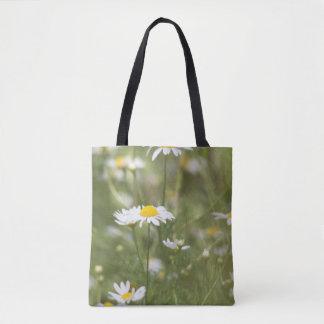 Gänseblümchen-Taschentasche Tasche
