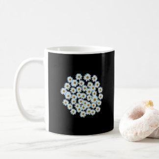 Gänseblümchen-Tasse Kaffeetasse