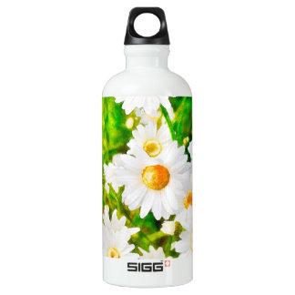 Gänseblümchen Wasserflasche