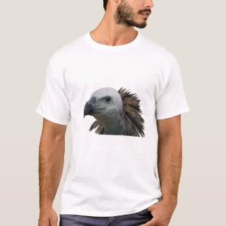 gänsegeier auf shirt