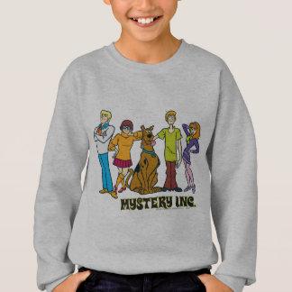 Ganze Gruppe 12 Mystery Inc Sweatshirt