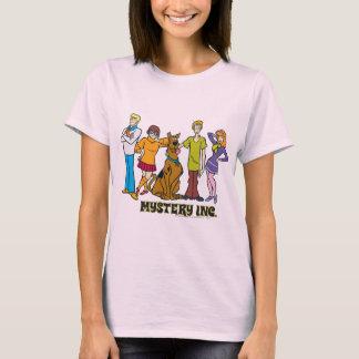 Ganze Gruppe 12 Mystery Inc T-Shirt