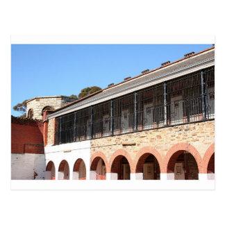Gaol, Adelaide, Südaustralien 2 Postkarte