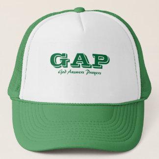 GAP-Hut Truckerkappe
