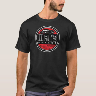 Garage Mals T-Shirt
