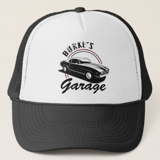 Garage Truckerkappe