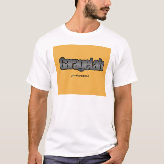 Garagelab Produktionslogo T-Shirt