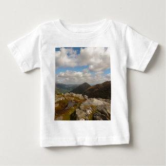 Garbh Bheinn vom Brei des Glencoe Säuglings-T - Baby T-shirt