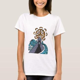 Garita Del Diablo y Solenoid Taino T-Shirt