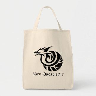 Garn-Suche-Taschen-Tasche 2017 Einkaufstasche