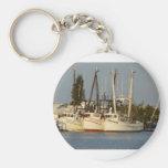 Garnele-Boote x drei