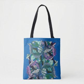 Garten-Anmut Tasche