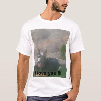 Garten   Athene 002, i-Liebe Sie!!! T-Shirt