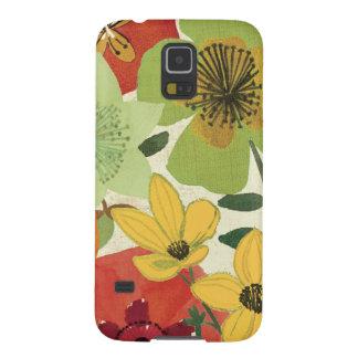 Garten Brights Samsung Galaxy S5 Hüllen