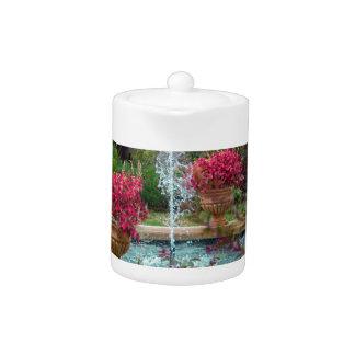 Garten-Brunnen