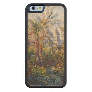 Garten Claude Monets | in Bordighera Bumper iPhone 6 Hülle Ahorn