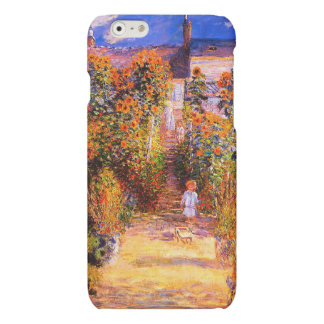 Garten Claudes Monet-Monets bei Vétheuil