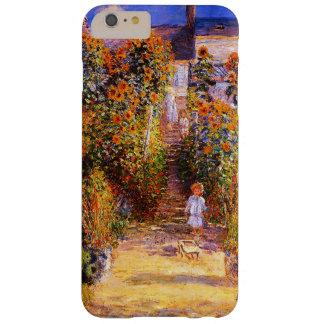 Garten Claudes Monet-Monets bei Vétheuil Barely There iPhone 6 Plus Hülle