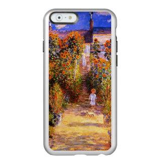 Garten Claudes Monet-Monets bei Vétheuil Incipio Feather® Shine iPhone 6 Hülle