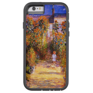 Garten Claudes Monet-Monets bei Vétheuil Tough Xtreme iPhone 6 Hülle