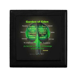 Garten Eden Geschenkbox