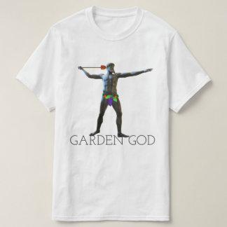 Garten-Gott T-Shirt