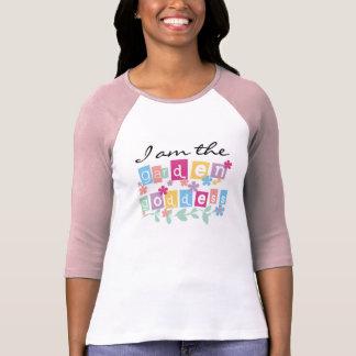 Garten-Göttin T-Shirt
