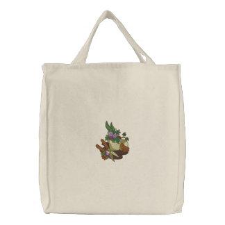 Garten-Göttin - Tasche