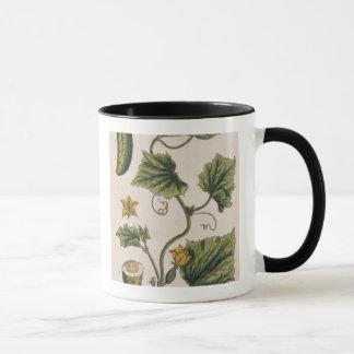 """Garten-Gurke, überziehen 4 von """"einem neugierigen Tasse"""