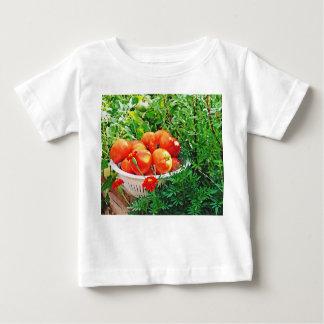 Garten-gute Sachen Baby T-shirt
