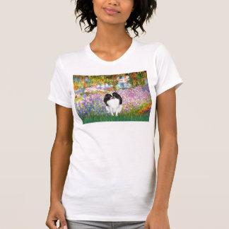 Garten - Japaner Chin 3 T-Shirt