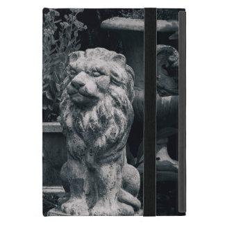 Garten-Löwen iPad Mini Schutzhülle