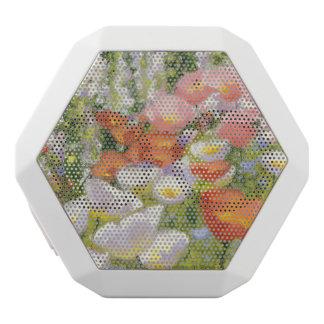 Garten-Pastelle Weiße Bluetooth Lautsprecher
